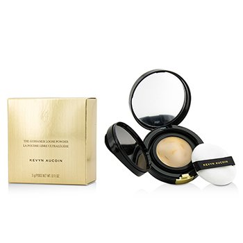 Kevyn Aucoin The Gossamer Loose Powder (New Packaging) - Radiant Diaphanous (Warm Translucent)