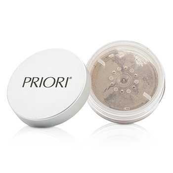 Priori Mineral Skincare SPF25 - #Shade 1 (Porcelain, Fair & Celtic Complexion with Pink Base/ Undertone)