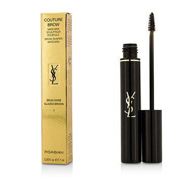 Yves Saint Laurent Couture Brow - #1 Glazed Brown