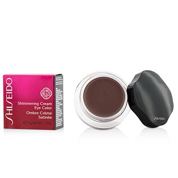 Shiseido Shimmering Cream Eye Color - # VI730 Garnet