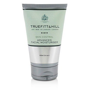 Truefitt & Hill Skin Control Advanced Facial Moisturizer (New Packaging)