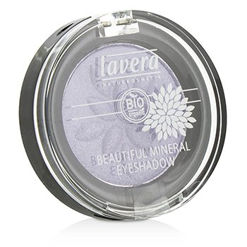 Lavera Beautiful Mineral Eyeshadow - # 18 Frozen Lilac