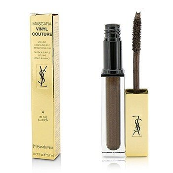 Yves Saint Laurent Mascara Vinyl Couture - # 4 Im The Illusion