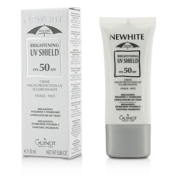 Guinot Newhite Brightening UV Shield SPF50