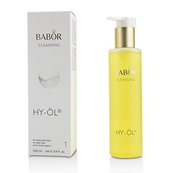 Babor CLEANSING HY-ï¿œL- For All Type Skins