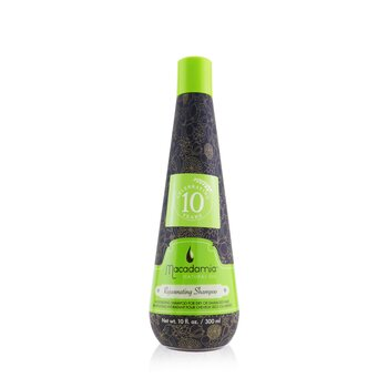 Macadamia Natural Oil Rejuvenating Shampoo (For Dry or Damaged Hair)