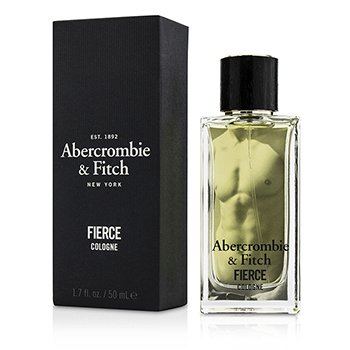 Fierce Eau De Cologne Spray