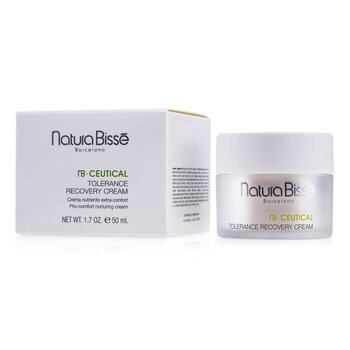 Natura Bisse NB Ceutical Tolerance Recovery Cream