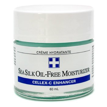 Enhancers Sea Silk Oil-Free Moisturizer
