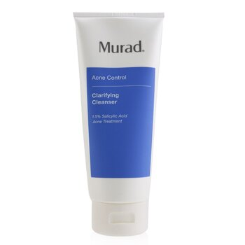 Murad Clarifying Cleanser: Acne