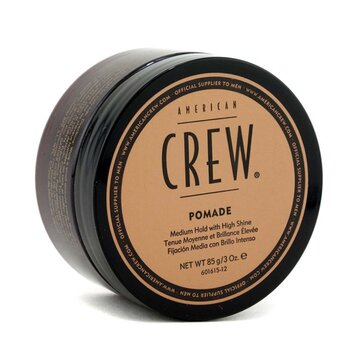 American Crew Men Pomade For Hold & Shine