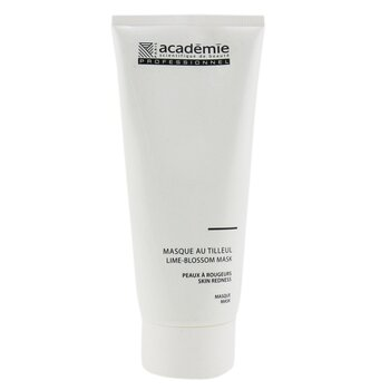 Academie Lime-Blossom Mask (Salon Size)