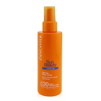 Lancaster Sun Care Oil-Free Milky Spray SPF 30