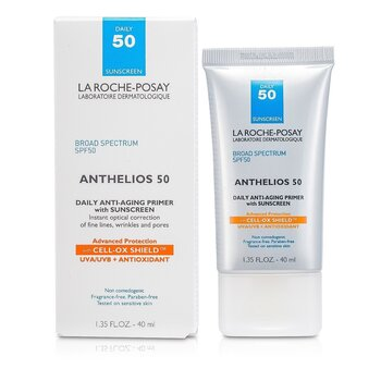 La Roche Posay Anthelios 50 Daily Anti-Aging Primer With Suncreen