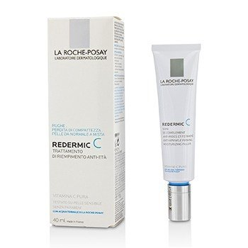 La Roche Posay Redermic C Anti-Aging Fill-In Care (Normal To Combination Skin)