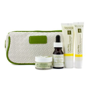 Eminence Calm Skin Starter Set (For Sensitive Skin)