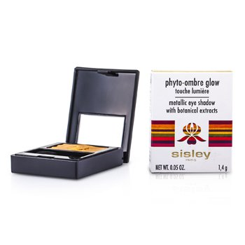 Sisley Phyto Ombre Glow Eye Shadow - Gold