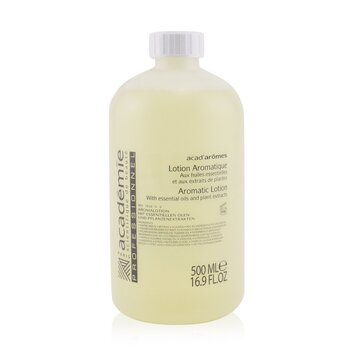 Academie AcadAromes Aromatic Lotion (Salon Size)