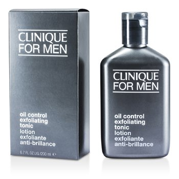 Clinique Oil Control Exfoliating Tonic