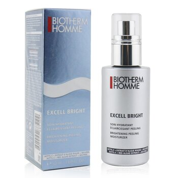 Biotherm Homme Excell Bright Brightening Peeling Moisturizer