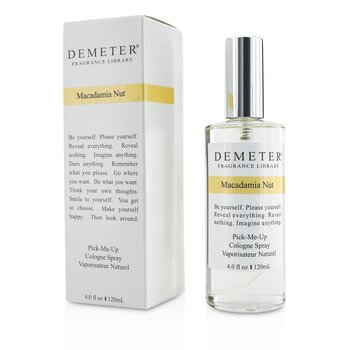 Demeter Macadamia Nut Cologne Spray