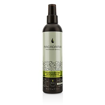 Macadamia Natural Oil Professional Weightless Moisture Leave-In Conditioning Mist