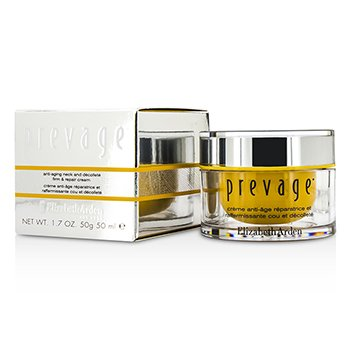 Prevage Anti-Aging Neck And Decollete Firm & Repair Cream