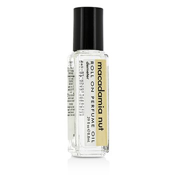 Demeter Macadamia Nut Roll On Perfume Oil