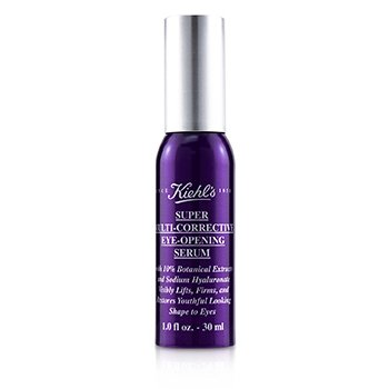 Kiehls Super Multi-Corrective Eye-Opening Serum