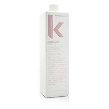 Kevin.Murphy Angel.Wash (A Volumising Shampoo - For Fine Coloured Hair)