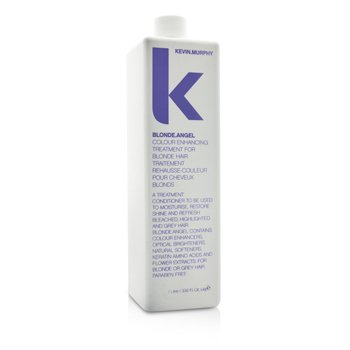Kevin.Murphy Blonde.Angel Colour Enhancing Treatment (For Blonde Hair)