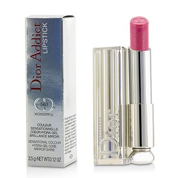 Christian Dior Dior Addict Hydra Gel Core Mirror Shine Lipstick - #561 Wonderful