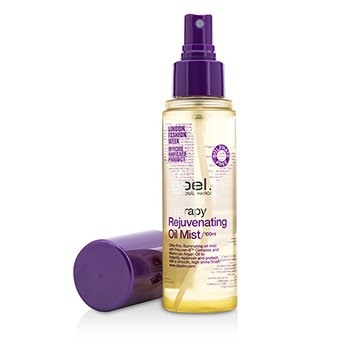 Label M Therapy Rejuvenating Oil Mist (Ultra-Fine, Illuminating Oil Mist)
