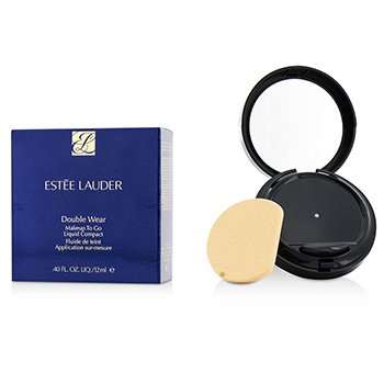 Estee Lauder Double Wear Makeup To Go - #4N1 Shell Beige
