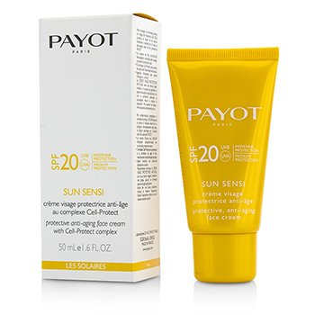 Payot Les Solaires Sun Sensi Protective Anti-Aging Face Cream SPF 20