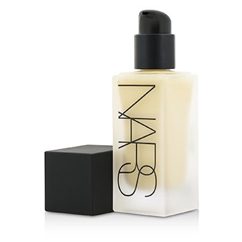 NARS All Day Luminous Weightless Foundation - #Siberia (Light 1)