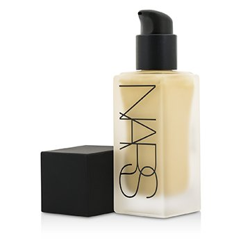NARS All Day Luminous Weightless Foundation - #Deauville (Light 4)