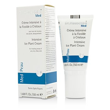 Dr. Hauschka Med Intensive Ice Plant Cream (For Very Dry & Flake Skin)