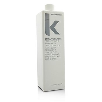 Kevin.Murphy Stimulate-Me.Rinse (Stimulating and Refreshing Conditioner - For Hair & Scalp)