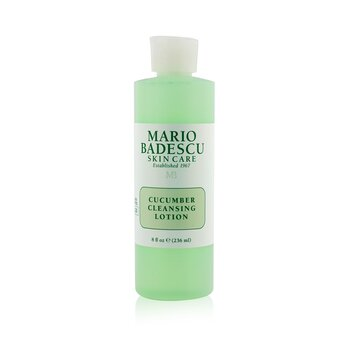 Cucumber Cleansing Lotion - For Combination/ Oily Skin Types