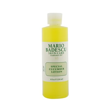 Mario Badescu Special Cucumber Lotion - For Combination/ Oily Skin Types