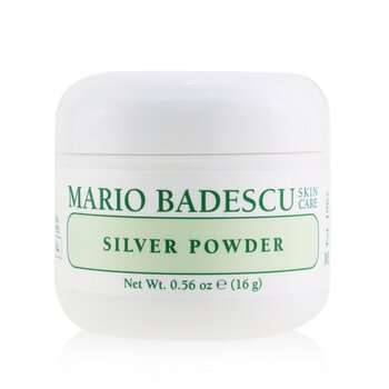 Mario Badescu Silver Powder - For All Skin Types