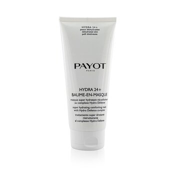 Payot Hydra 24+ Super Hydrating Comforting Mask (Salon Size)