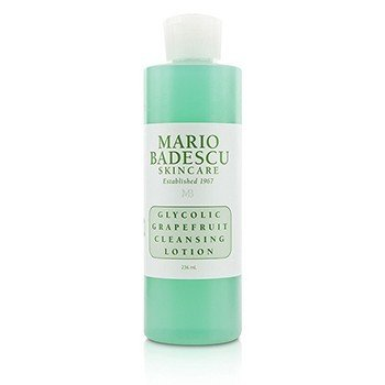 Mario Badescu Glycolic Grapefruit Cleansing Lotion - For Combination/ Oily Skin Types