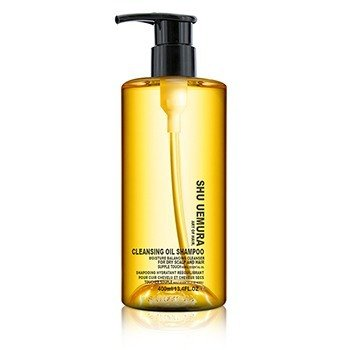 Shu Uemura Cleansing Oil Shampoo Moisture Balancing Cleanser (Supple Touch - Dry Scalp and Hair)