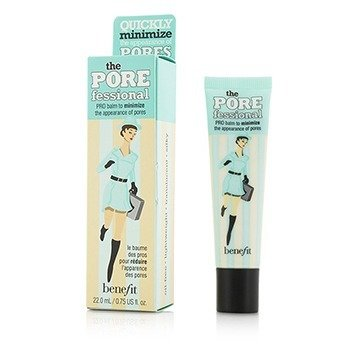 Benefit The Porefessional Pro Balm to Minimize the Appearance of Pores