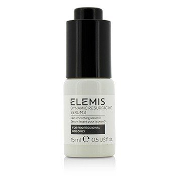 Elemis Dynamic Resurfacing Serum 3 - Salon Product