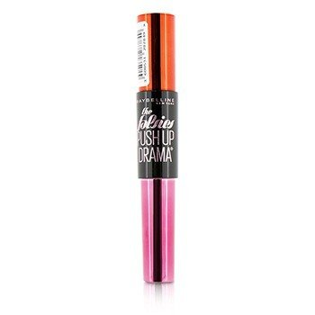 Maybelline The Falsies Push Up Drama Mascara - Brown