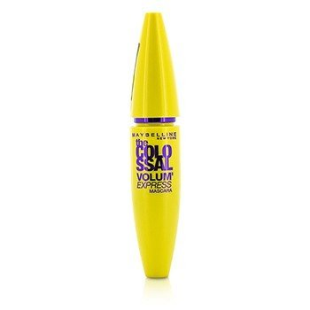 Maybelline Volum Express The Colossal Mascara - #Glam Black