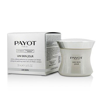 Payot Uni Skin Jour Unifying Skin-Perfecting Cream